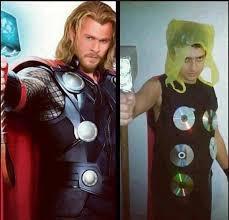 Thor Halloween Costumes 15 Hilariously Bad Halloween Costumes Didn U0027t