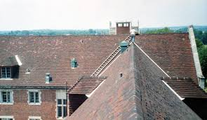 Tile Roof Repair Photos Of Tile Roof Repair And Restoration