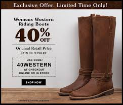 womens boots sale canada roots canada offers save 40 on s boots