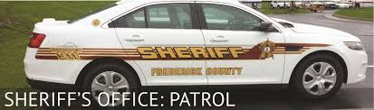 sheriff s office frederick county sheriff banner2 01