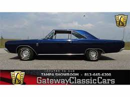 dodge dart 1967 for sale 1967 dodge dart for sale on classiccars com 6 available