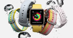 apple watch series 3 release date price features and specs of