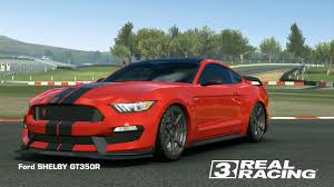 mustang shelby modified ford shelby gt350r real racing 3 wiki fandom powered by wikia
