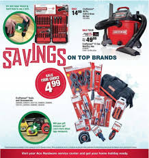 home depot black friday genie ace hardware black friday 2017 sale top deals u0026 ad scan