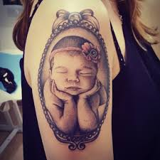 55 best baby tattoos designs u0026 meanings cute and meaningful