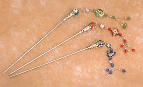 chopsticks for hair cloisonne hair chopsticks accessories women other