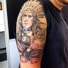 indian wolf tattoos search wolves indian
