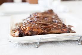 crockpot grilled fiery bbq ribs u2014 recipes hubs