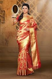 Reception Sarees For Indian Weddings South Indian Wedding Sarees Untouched By Changing Fashion