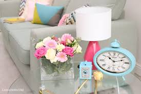 Home Decor Trends For Spring 2016 Spring Summer 2016 Interiors Trend U2013 Styling The Candy Look For Dfs