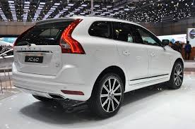 volvo truck price in india volvo xc40 news and information autoblog