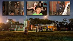 Scariest Halloween Haunted Houses In America by Your Friday Faves Houston S Top 10 Haunted Houses Abc13 Com Best