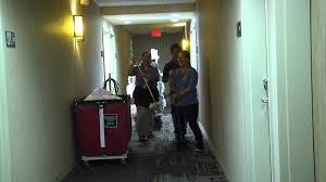 House Keeping by Hampton Inn Dodge City Our Housekeeping Welcomes You Youtube