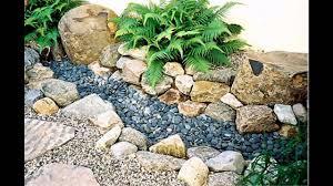 rock gardening ideas landscaping and gardening design