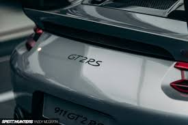 porsche 911 turbo production numbers why you should the porsche gt2 rs speedhunters