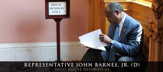 John D Barnes Bill In Ohio Legislature Would Create A Diabetes Registry The