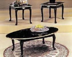 3 piece black coffee table sets 2018 best of small coffee table sets