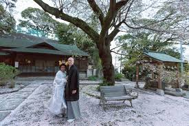 japan wedding first look wed the world the ultimate