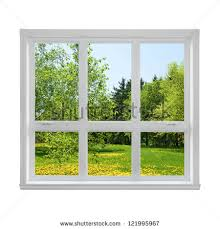 window view green stock images royalty free images vectors