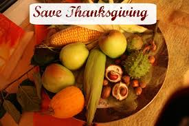 thanksgiving how to savegiving move the date of turkey day