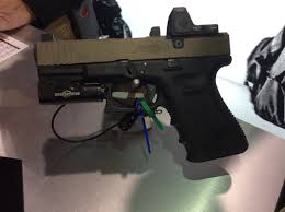 surefire light for glock 23 lights 23 59 soldier systems daily