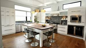 cuisine avec ilot central pour manger cuisine en l avec ilot central fresh cuisine avec ilot centrale
