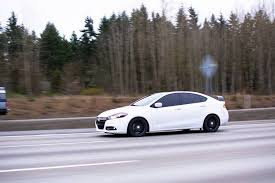 lowered dodge dart i finally lowered my car what do you think