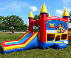 story bounce house bounce house rentals in miami fl s