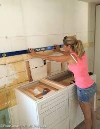 kitchen cabinets installers kitchen cabinets installed spurinteractive com