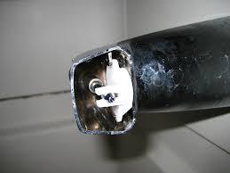 How To Fix Bathtub Faucet Tub Spout Diverter Problems U2014 The Homy Design