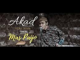 download mp3 akad versi jawa free download lagu akad mas paijo mp3 best songs downloads 2018
