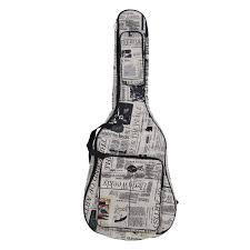 Confederate Flag Guitar Strap Amazon Com Acoustic U0026 Classical Guitar Bags U0026 Cases Musical