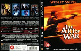 vagebond u0027s movie screenshots art of war the 2000 part 2