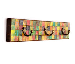 wall coat hanger home decor
