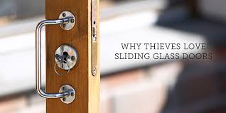Patio Door Handle With Lock 4 Common Sliding Glass Door Weaknesses And How To Secure Them