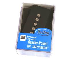 guitar parts factory seymour duncan jazzmaster pickups
