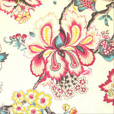 designer fabric bespoke blossom peacock fabric store with designer and decorator