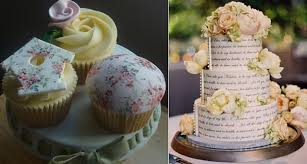 wedding cake edible decorations the magic of edible icing sheets cake magazine