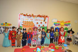 pumpkin patch preschool party