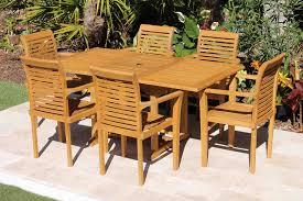 Garden Table Sets Chair Wood Patio Table Set Awesome Sets Wicker Laba S Furniture Of