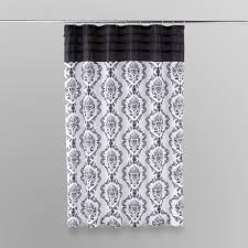 Black And Gold Damask Curtains by Pink Gray Damask Curtains Ideas Damask Curtains U2013 Design Ideas