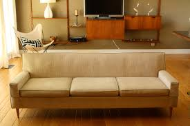 furniture beige mid century sofa and mid century modern sofa with