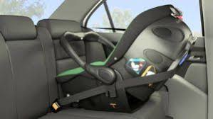 comment attacher un siège auto bébé comment bien fixer un siège auto bébé bloggrossesse com