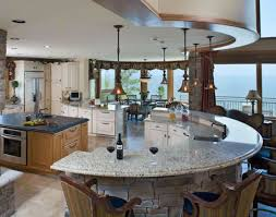 kitchen fearsome kitchen island designs small spaces enthrall