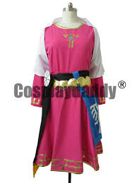 Princess Zelda Halloween Costume Cheap Zelda Cosplay Costume Aliexpress Alibaba Group