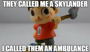 Funny Villager Memes - i hate murder villager memes but this one is funny do smash amino