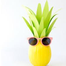 Pineapple Decoration Ideas Food Themed Pumpkin Decorating Ideas Williams Sonoma Taste