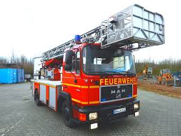 Gebrauchte B Om El Feuerwehr Markt