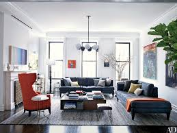Architectural Digest Home Design Show In New York City See How Actors Neil Patrick Harris And David Burtka Outfitted