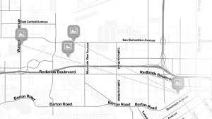 Map Of San Bernardino California Remembering The San Bernardino Terrorist Attack Nbc Southern